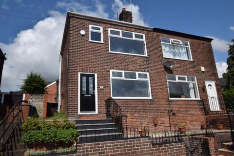 3 bedroom semi-detached house for sale - Wagstaffe Street, Middleton.