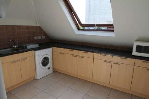 6 bedroom apartment to rent - B Derby Road, Lenton, Nottinghamshire, NG7