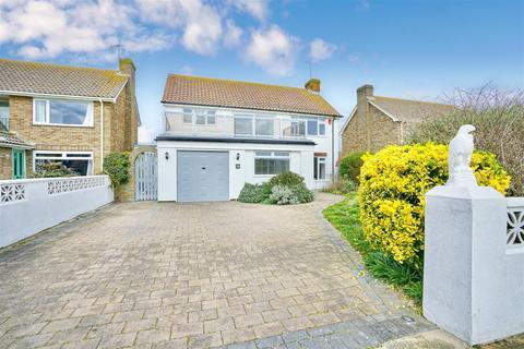 3 bedroom detached house for sale - Falcon Close, Shoreham-By-Sea