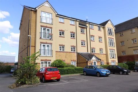 2 bedroom apartment for sale - 15 Montague Road, Old Trafford, Trafford, M16