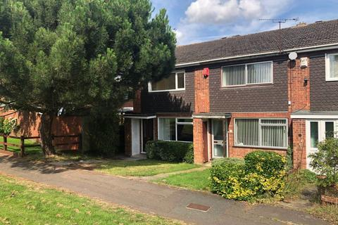 2 bedroom terraced house to rent - Shillingstone Close, Walsgrave. CV2 2JQ