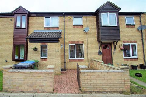 3 bedroom terraced house for sale - Gorse Close, Rugby