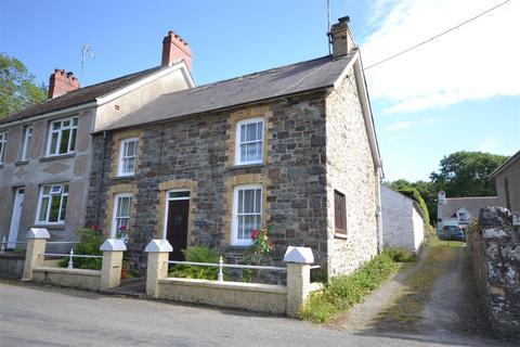 3 bedroom semi-detached house for sale - Moylegrove
