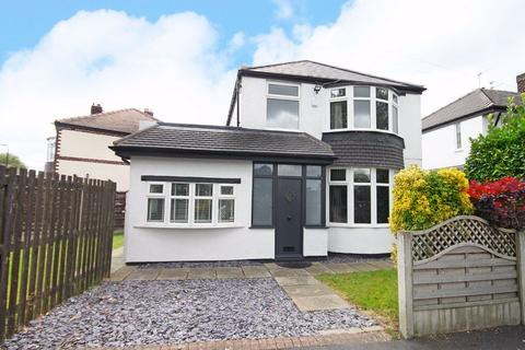 3 bedroom detached house for sale - Victoria Road, Timperley, Cheshire