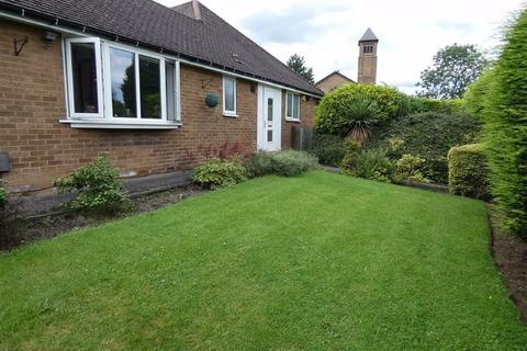 3 bedroom semi-detached bungalow for sale - Thornton Road, Heald Green