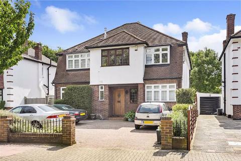 5 bedroom detached house for sale - Bourne Way, Hayes, Kent