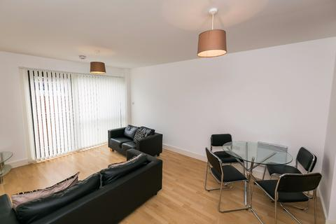 2 bedroom apartment to rent - Sefton Street, Toxteth, Liverpool, Merseyside, L8