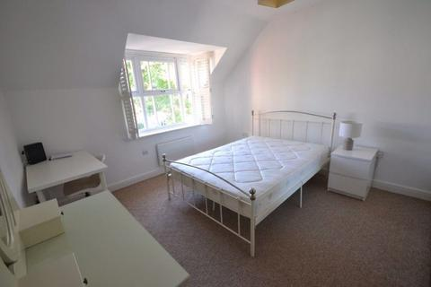 2 bedroom flat to rent - Knighton Park Road, Stoneygate, Leicester, LE2 1ZA