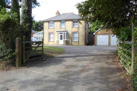 5 bedroom detached house to rent - Ivy Lane, Knockholt, TN14