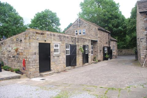 3 bedroom character property to rent - 11 Church Lane, Esholt, Shipley BD17