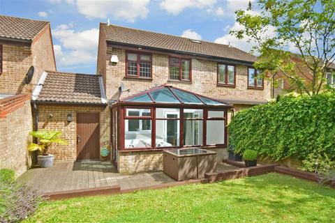 3 bedroom semi-detached house for sale - Bridge Mill Way, Tovil, Maidstone, Kent