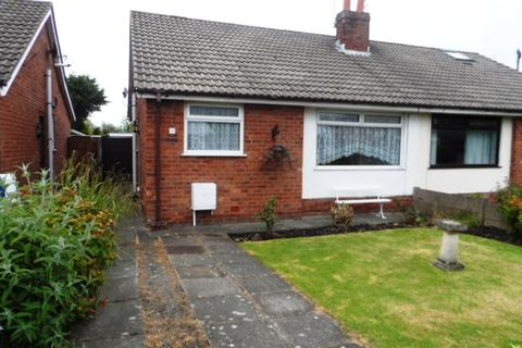 2 bedroom bungalow for sale - Rosslyn Avenue, Poulton Le Fylde, FY6 0HE