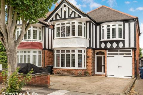 4 bedroom detached house for sale - Baronsmede, Ealing, London