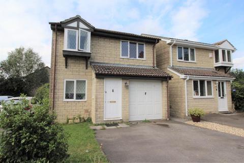 3 bedroom detached house for sale - French Close, Peasedown St. John, Bath