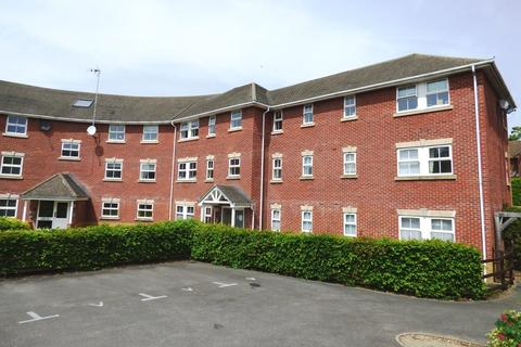 2 bedroom apartment to rent - Turing Drive, Bracknell