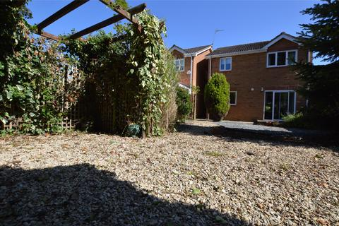 3 bedroom detached house for sale - Kingsgate Court, Turnberry, Yate, Bristol, BS37 4FB