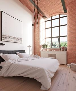 1 bedroom apartment for sale - ELISABETH GARDENS, HOULDSWORTH STREET, SK5