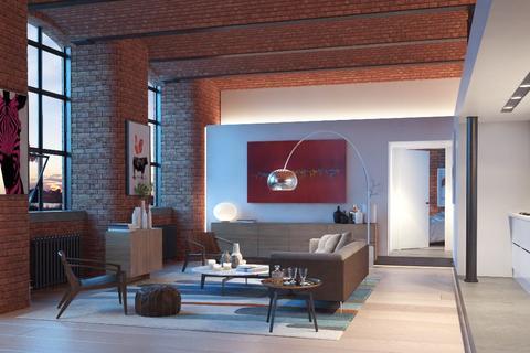 2 bedroom apartment for sale - Elisabeth Gardens, Reddish, SK56BU