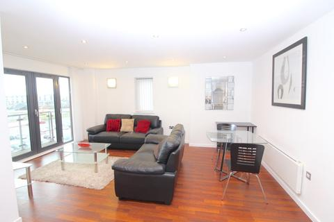 2 bedroom apartment to rent - 131 South Quay
