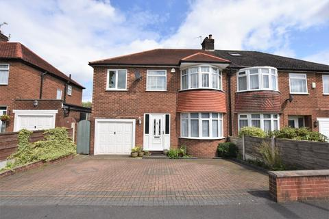 4 bedroom semi-detached house for sale - Canterbury Road, Hale