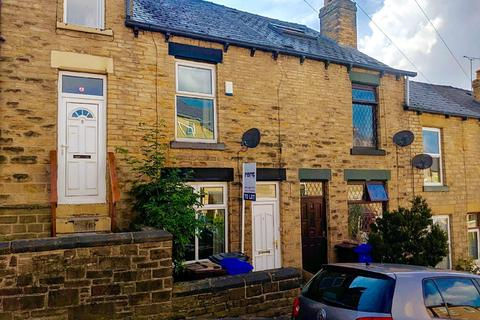 3 bedroom terraced house to rent - Thrush Street, Sheffield