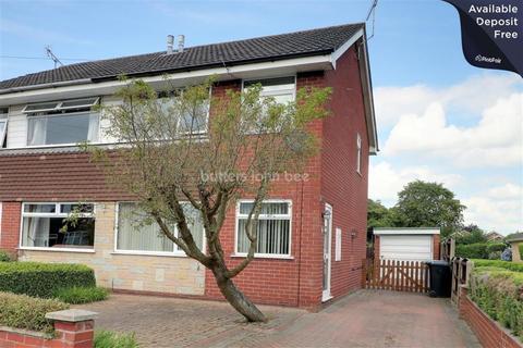 3 bedroom semi-detached house to rent - Tabley Close, Sandbach