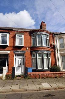 4 bedroom semi-detached house to rent - Hampstead Road, Liverpool