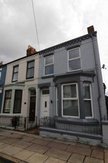 4 bedroom semi-detached house to rent - Mallow Road, Liverpool