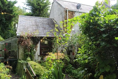 2 bedroom semi-detached house for sale - Llangewydd Road, Bridgend, Bridgend County. CF31 4JW