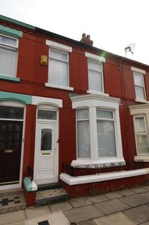 4 bedroom semi-detached house to rent - Whitland Road, Liverpool