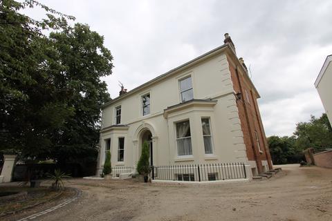 2 bedroom flat to rent - 46 Willes Road, Leamington Spa CV31
