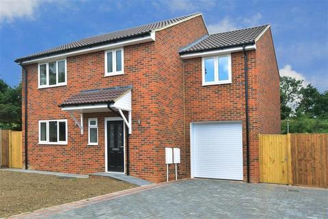 4 bedroom detached house for sale - Robins Close, Lenham, Maidstone, Kent