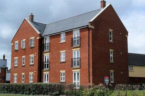 2 bedroom apartment to rent - Barle Court, Tiverton