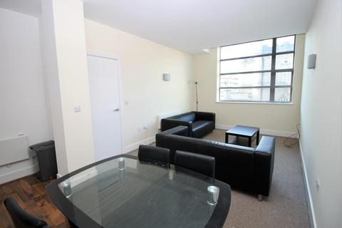 2 bedroom apartment to rent - 26 Cornwall Works, 3 Green Lane, Sheffield, S3 8SJ