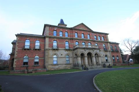 2 bedroom apartment to rent - 37 Middlewood Lodge, 1 Middlewood Rise, Sheffield, S6 1UR