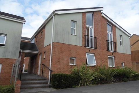 1 bedroom maisonette for sale - Mill Meadow, North Cornelly, Bridgend