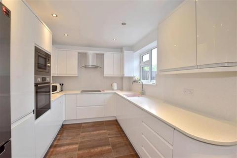 3 bedroom terraced house for sale - Rylands Road, Kennington, Ashford, Kent