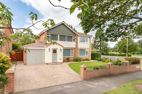 5 bedroom detached house for sale - Lunedale Road, Mowden