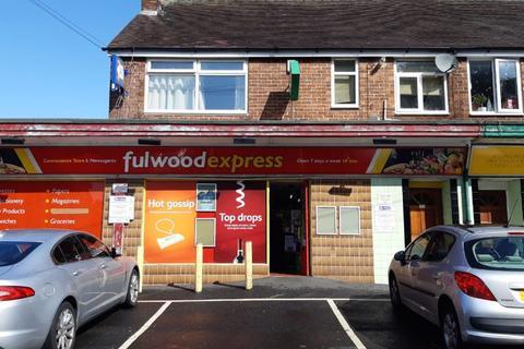Workshop & retail space for sale - Fulwood, PR2
