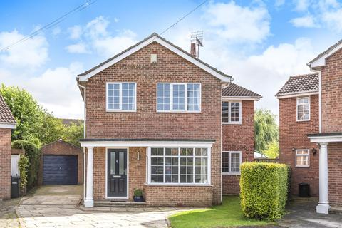 4 bedroom detached house for sale - Prince Rupert Drive, Tockwith