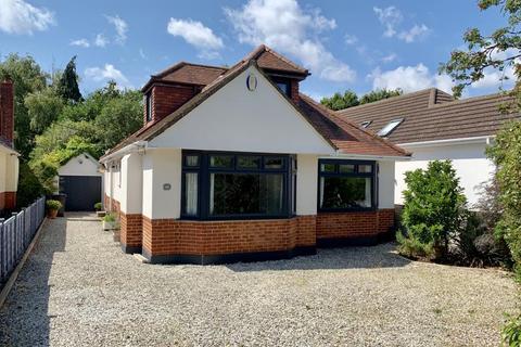 4 bedroom chalet for sale - Ivy Road, Merley, Wimborne, BH21 1RT