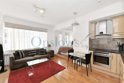 1 bedroom apartment to rent - Nell Gwynn House, Sloane Avenue, London