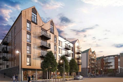 1 bedroom penthouse for sale - Wapping Wharf, Cumberland Road, Bristol, BS1