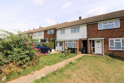 3 bedroom terraced house to rent - Tomlinson Avenue , Luton LU4