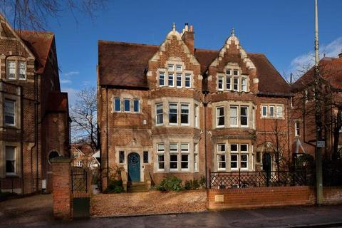 6 bedroom semi-detached house for sale - St. Margarets Road, Oxford, OX2