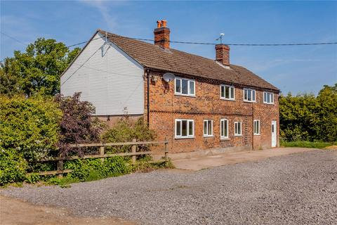 4 bedroom detached house for sale - Brereton Lane, Middlewich, Cheshire