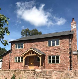 4 bedroom detached house for sale - Brooms Lane, Kelsall, Tarporley, Cheshire