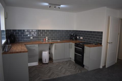 1 bedroom ground floor flat to rent - Ffordd Cynghordy, Llansamlet, SA7 9QF