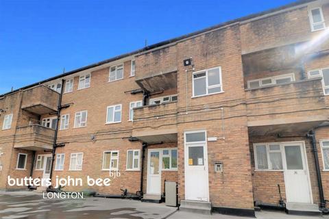2 bedroom flat for sale - Queensway Court, ST3 5PE