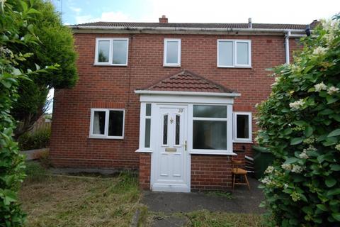 3 bedroom semi-detached house for sale - Highridge, Birtley